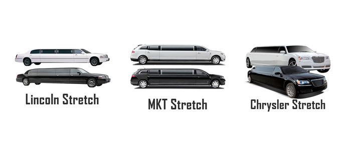 Chicago stretch limos